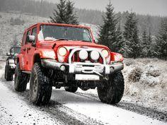 The Enthusiasts Jeep Community Jeep Cj, Wrangler Jk, Safari, Monster Trucks, December, Club