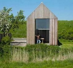 Haus IK_13 par Mitto Architekten