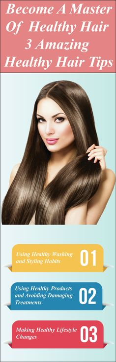 """""""Looking for some healthy hair tips ? no worry girls here I have highlighted some secret healthy hair tips to make your hair lustrous, healthy and strong. just keep reading."""