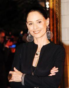 Sonia Braga - actress - born 06/08/1950 Parana, Brazil