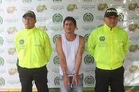 Noticias de Cúcuta: Detenido un hombre e incautadas 78 dosis de bazuco...
