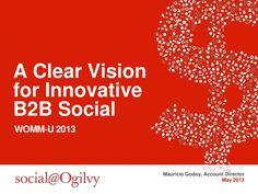 A Clear Vision For Innovative Social White Paper, Content Marketing, Innovation, Ebooks, Social Media, Tips, Social Networks, Inbound Marketing, Social Media Tips
