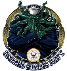 Navy Decals
