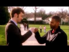 Doctor Who - Shake It Out. Oh guys this is SO awesome. Watch it whether you are a Whovian or not :)