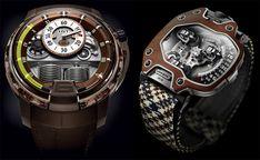 Armbanduhren für Damen und Herren hatten wir vor einiger Zeit schon mal im Magazin, doch damals standen Diesel Uhren im Mittelpunkt. Heute widmen wir uns einer anderen Sparte, die man als teure Uhr...