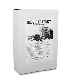 Mesquite Jerky Seasoning