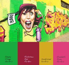Sharp Sharp Freeworld Design Centre Colour Inspiration Colour Inspiration, Paint Colors, Centre, Painting, Fictional Characters, Design, Art, Paint Colours, Art Background