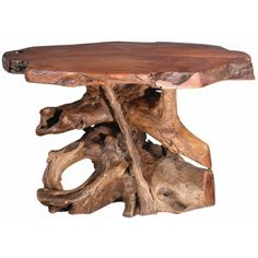 Dinner will never be the same in your neck of the woods when you sit down to the beautiful Groovystuff Bandera Dinner Table - Honey . Driftwood Furniture, Western Furniture, Dining Furniture, Trunk Furniture, Farmhouse Furniture, Furniture Outlet, Online Furniture, Rustic Furniture, Chair Side Table