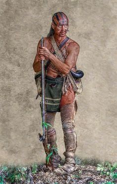 Delaware Warrior                                                                                                                                                     More