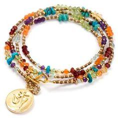 handcrafted yoga jewlry   About: Handmade Yoga & Spiritual Jewelry   OM, Chakra, Buddhist