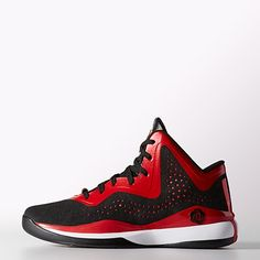 the best attitude 3ebe9 f2332 adidas D-Rose 773 3 Shoes Black Adidas Shoes, Black Shoes, Basketball  Sneakers