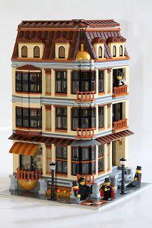 lego modular | Lego-Modular-Pumpkin-Factory.jpg