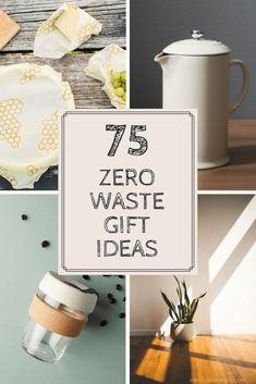 75 Zero Waste Gift Ideas - This Organic Girl - 75 Zero Waste Gift Ideas 75 Zero Waste Gift Ideas - Girl Seeks Joy - Sustainable Gifts, Sustainable Living, Sustainable Style, Zero Waste Store, Decoration Christmas, Gifts For Girls, Renewable Energy, Solar Energy, Solar Power