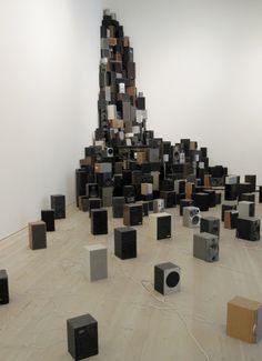 Charles Saatchi #sculptures #art