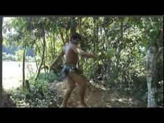 Dancing in the woods! LOL  Record your own OopsyTube videos here for FREE!http://oopsytube.com/apple