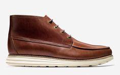 Cole Haan LunarGrand: Chelsea, Moc Chukka & Two Gore - EU Kicks: Sneaker Magazine