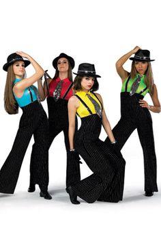 Spring Recital costume for my Hip Hop II girls | dance | Pinterest | Primavera Chicas y Difraces