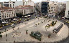 Η ιστορία της Πλατείας Ομονοίας.. Ένα στολίδι που χάθηκε στη σκόνη Greece, Greece Country