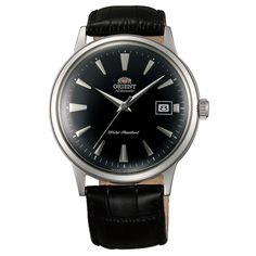ORIENT Bambino 2nd Generation Classic FAC00004B0 Orologio Uomo Automatico 30m #orient #automatic #wristwatch #bambino #fashion #watch