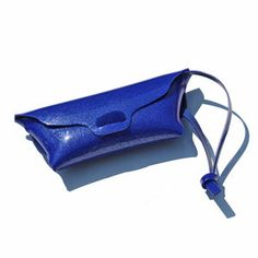 Borsa Bag Iridescent Blue by 3AG