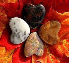 heart rocks 3