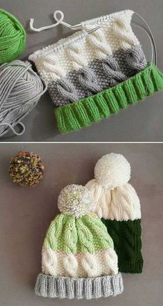knitting for kids instructions Cozy Cable Knit Hat - Free Pattern knitting .knitting for kids instructions Cozy Cable Knit Hat - Free Pattern knitting patterns free hats beginner Amigurumi BabyFlip Flop Socks - Free Knitting Knitting For Kids, Easy Knitting, Knitting For Beginners, Knitting Projects, Start Knitting, Knitting Ideas, Knitting Scarves, Knitting Socks, Afghan Crochet Patterns