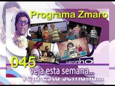 Zmaro 045 - G5X, Vale Tattoo e Show de Adivinhação ...
