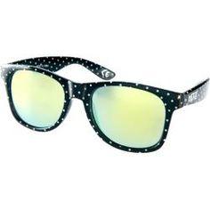 Gafas de sol estilo wayfarer de Vans