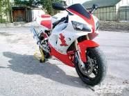 1998 yamaha r1 - The bike that changed the concept of lightweight sports bike