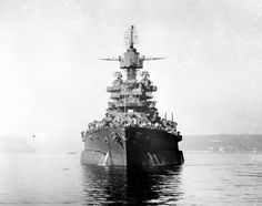 Battleship Number USS Maryland, off the Puget Sound Navy Yard, 5 August Uss Maryland, Baltimore Maryland, Big Guns, Us Navy, Battleship, Yard, Number, Ships, Model
