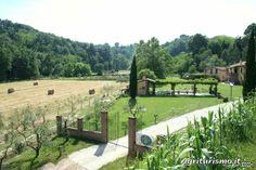 Tuscany Agriturismo: Podere Bucine Basso Lari Pisa