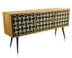 Design Script - design, decor e outras cositas mais...: Mobiliário Vintage