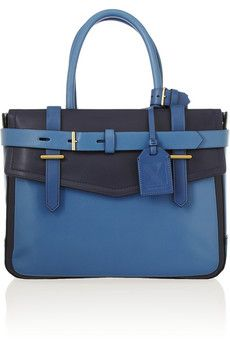 Reed Krakoff Boxer medium leather tote | THE OUTNET