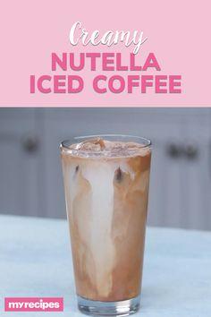 Coffee Drink Recipes, Summer Drink Recipes, Sangria Recipes, Margarita Recipes, Coffee Drinks, Peach Daiquiri, Mint Mojito, Fruit Drinks, Yummy Drinks