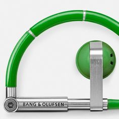 Earphones by B PLAY For Bang & Olufsen