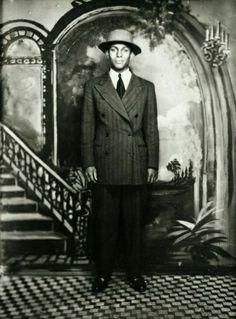 Harlem 1930's