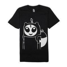 Skrillex 'Recess Adventure Time' T-Shirt / Unisex | Skrillex official storefront powered by Merchline