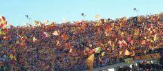Attualità: #Lecce  #prevendita da serie A: i biglietti venduti in ogni settore! Il dato delle ore... (link: http://ift.tt/2bOZC4I )
