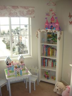 Kids Photos Girls' Rooms Design, Pictures, Remodel, Decor and Ideas - page 5