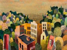 Paul Jorgensen (80 pieces)