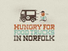 15 exemples de logo pour un food truck