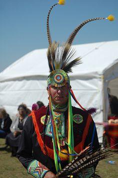 Native American,