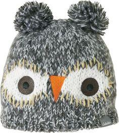 Cabela's Youth Hibou Owl Beanie