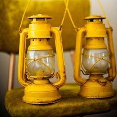 Yellow: #Yellow lanterns.