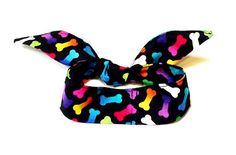 Miniature Cooling Collar Tie One On Dog Neck Cooler by iycbrand, $11.99