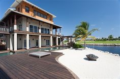 The Deckhouses at the Ritz-Carlton Grand Cayman
