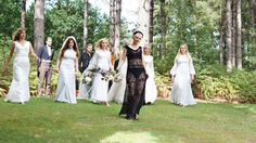 Bridesmaid Dresses, Wedding Dresses, Fashion Stylist, Stylists, Style, Bridesmade Dresses, Bride Dresses, Swag, Bridal Gowns