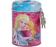 Disney Frozen Spaarpot