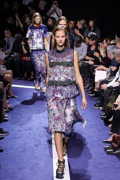 Paris Fashion Week primavera-verano 2015