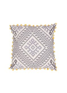 Traditions Made Pillow in Cement & Gargoyle design by Jaipur